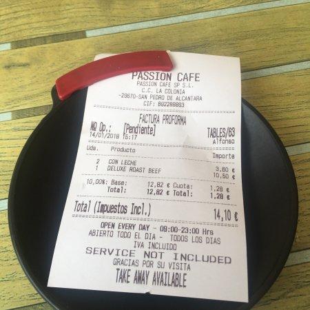 Passion Cafe: photo0.jpg
