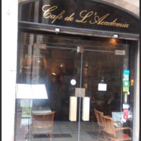 Cafe De L'Academia 사진