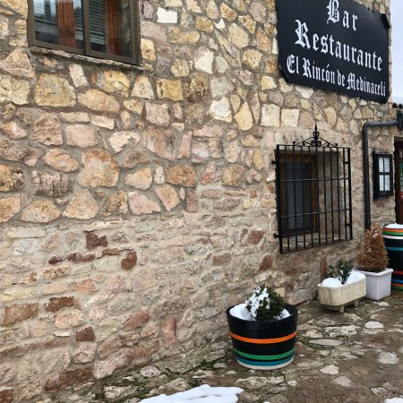 Rincón de Medinaceli: photo0.jpg