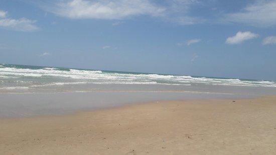 Praia do Frances, AL: 20180114_103201_large.jpg