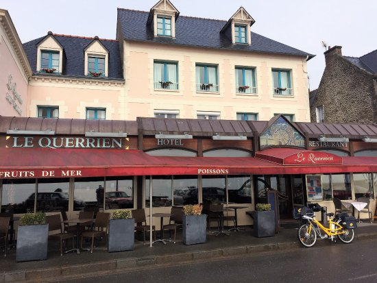 Meilleurs Restaurants  Ef Bf Bd Cancale