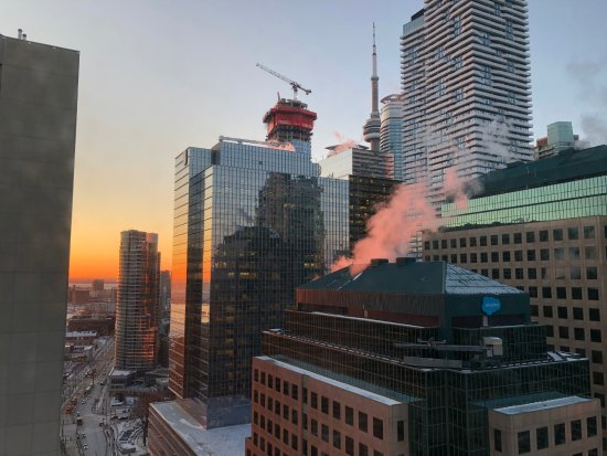 The Westin Harbour Castle, Toronto Bild