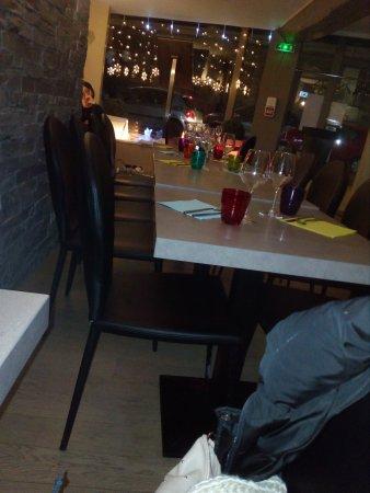 Le moine gourmand troyes restaurant avis num ro de - Restaurant la table de francois troyes ...