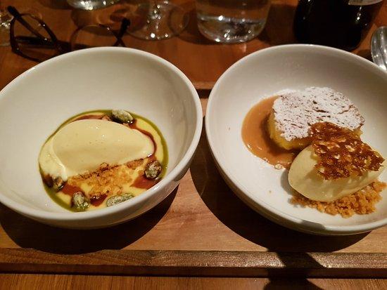 desserts divins kgb picture of kitchen galerie bis paris