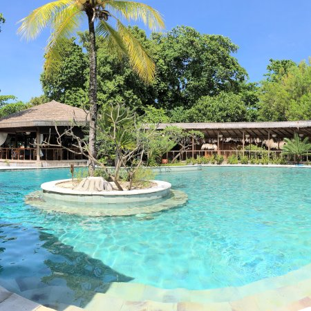 Siladen Resort & Spa: photo0.jpg