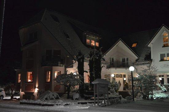 Www Hotel Castell Leinsweiler De