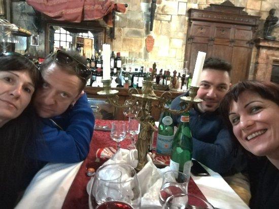 Albairate, Italia: IMG_20180114_141957_large.jpg