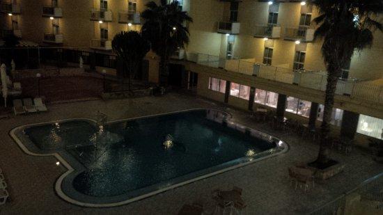 San Pawl Hotel Photo