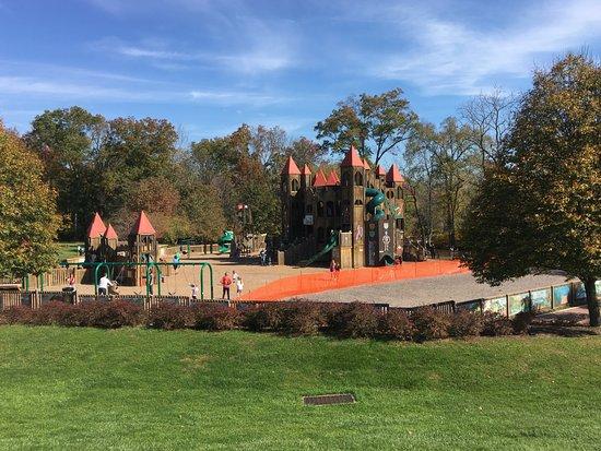 Kids Castle: gigantic
