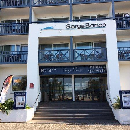 Hotel Serge Blanco & Thalassotherapy Center : photo2.jpg