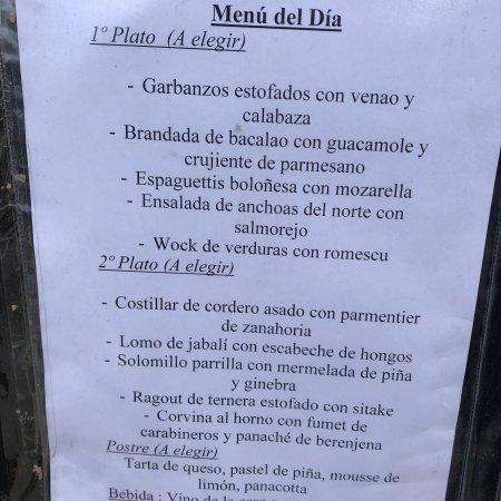 Restaurante Museo de Productos de Castilla-La Mancha: photo0.jpg