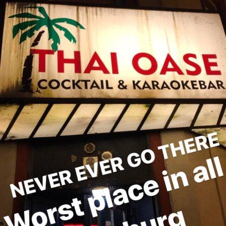 Thai oase