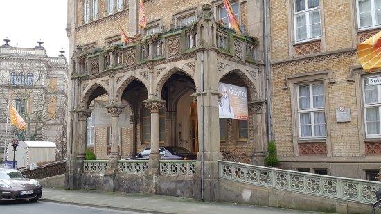 Palais Grote