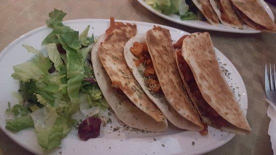 Restaurante La Tarantula: 20180104_212944_large.jpg