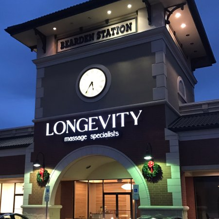 Knoxville, TN: Longevity Bearden