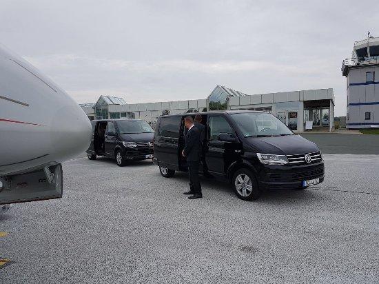 LiMotion Limousinenservice