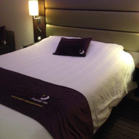 Premier Inn Manchester (Sale) Hotel: photo0.jpg