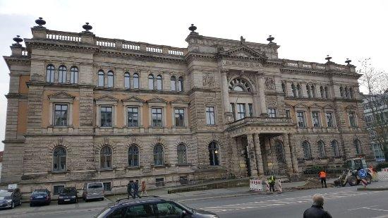 Niedersaechsisches Finanzministerium