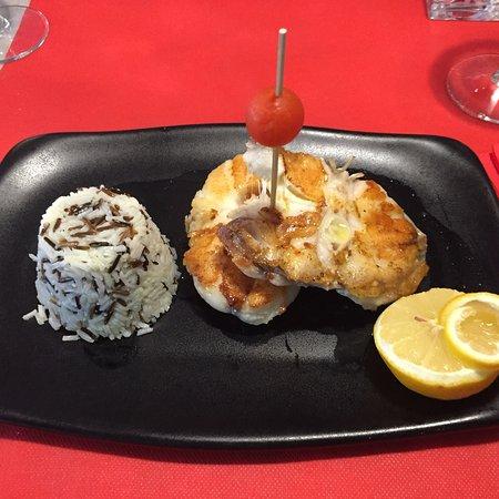 "Restaurante O Muro ""Deguste Calidad"": photo1.jpg"