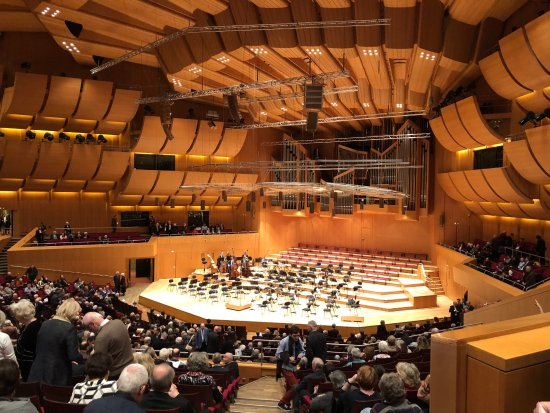 Munich Philharmonic