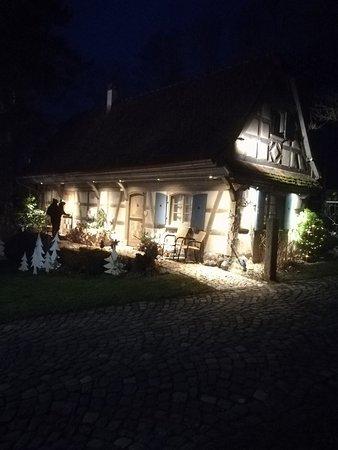 Hotel Le Moulin : IMG_20180113_174129_large.jpg