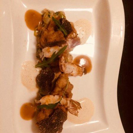 Restaurante chez mattin en none con cocina francesa for Comida francesa df