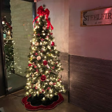 Fulton, MD: Happy Holidays from SteelFire!