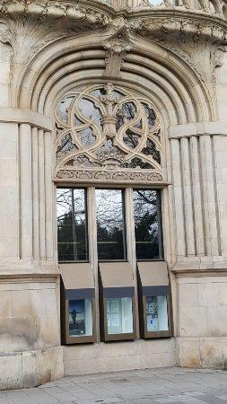 Historisches Gebäude Deutsche Bank Bild Von Historisches Gebäude