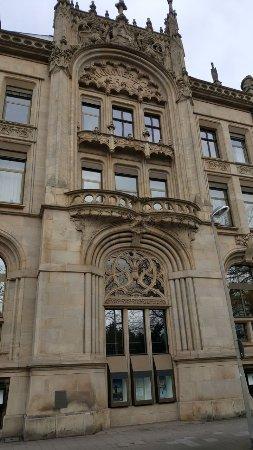 Historisches Gebäude Deutsche Bank Hannover Aktuelle 2019