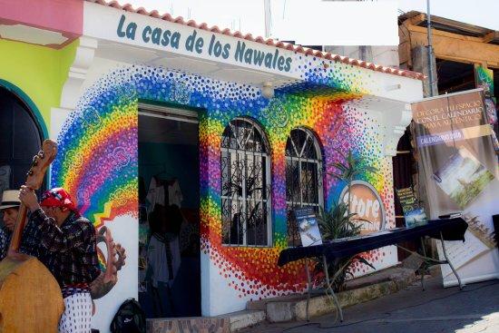 Casa de Los Nawales