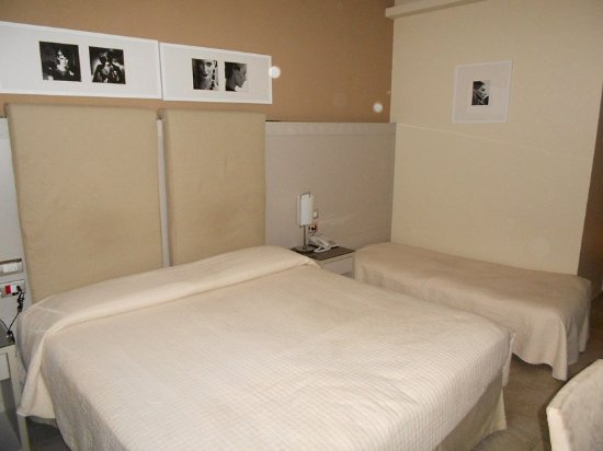 Magnifico box doccia - Picture of Roseo Euroterme Wellness Resort ...