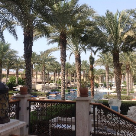 Residence & Spa at One&Only Royal Mirage Dubai: photo6.jpg