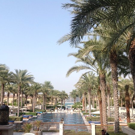Residence & Spa at One&Only Royal Mirage Dubai: photo7.jpg