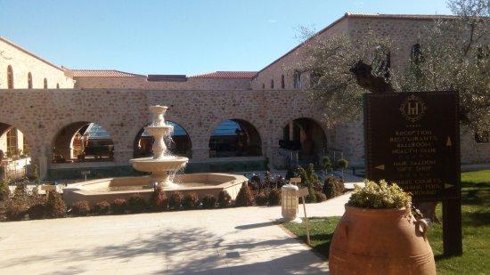 Mystras, Yunanistan: Μυστράς 5 Αστέρων!