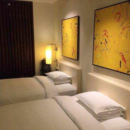 Grand Hyatt Macau: 澳門君悅酒店