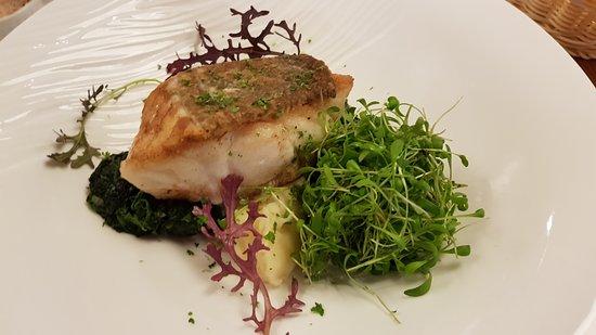 Brasserie Raymond : Cod