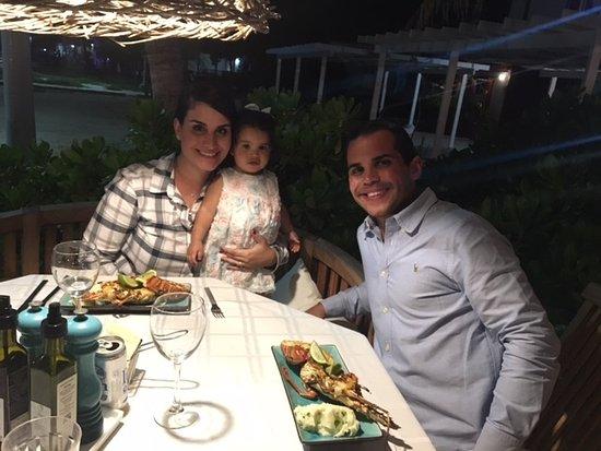Posada Lagunita: Cena Especial en Posada Caracol