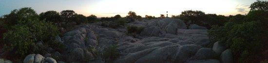 Фотография Национальный парк Макгадикгади-Панз