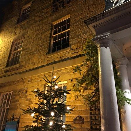 Rutland Arms Hotel Bakewell: photo1.jpg