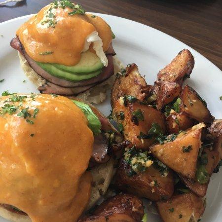 Kitchen 24 west hollywood omd men om restauranger for Kitchen 24 west hollywood