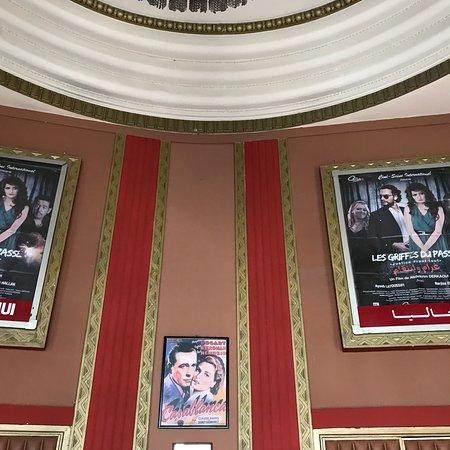 Cinema Rialto: photo3.jpg