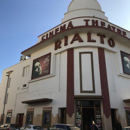 Cinema Rialto: photo6.jpg