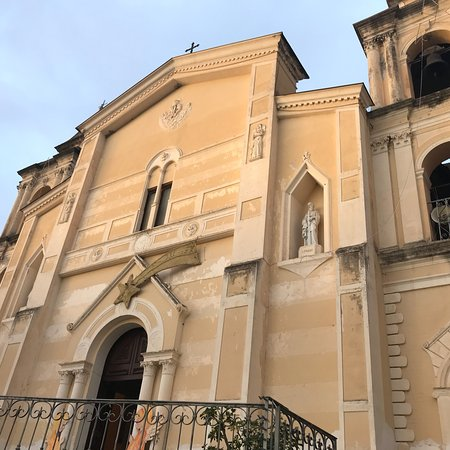 Амантеа, Италия: Gennaio 2018