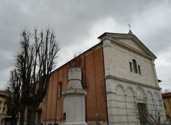 Chiesa di San Martino in Kinzica