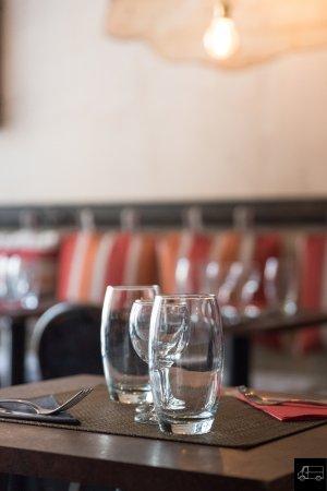 Restaurant food truck by au chateau dans salon de provence for Pata pizza salon de provence