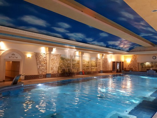 Spa Hotel Jawor Jaworze Polen