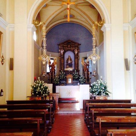 Canegrate, Italy: Altare nel giorno della festa