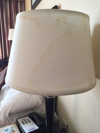 Howard Johnson Inn and Suites Toronto East : Awful dirty hotel, stinks of mold and cigarettes also