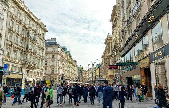 Vienna Explorer Tours And Day Trips
