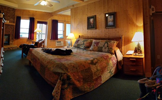 Mitchell's Lodge & Cottages, Inc.: PANO_20180114_135748_large.jpg